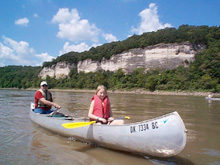 Mighty Mo Canoe Rentals